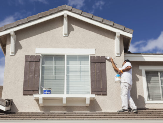 residential painting services rancho ca