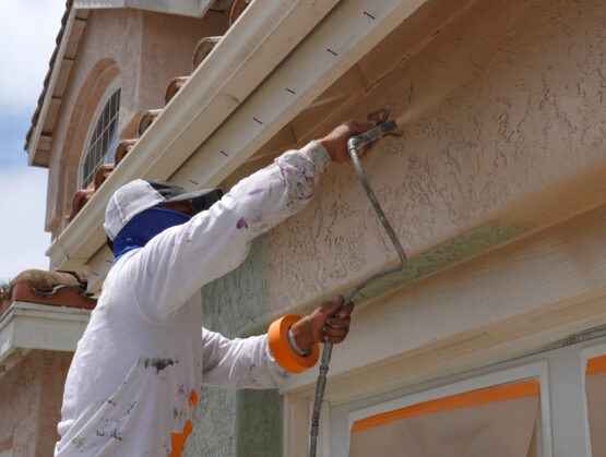 stacco painters rancho ca
