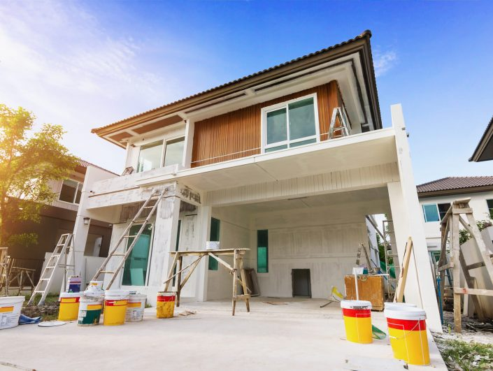 exterior house painting rancho ca