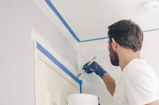 interior painting company rancho ca